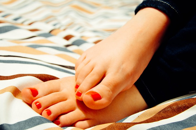Things to Avoid When You Have Toenail Fungus – Fix laser and skin center